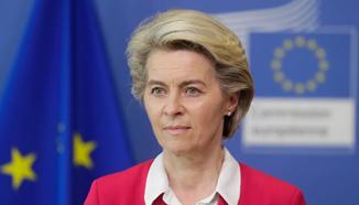 《周•知》|本周发生几件大事深远影响中欧关系